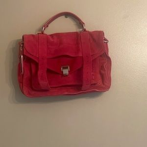Almost brand new Proenza Schouler PS1 Medium